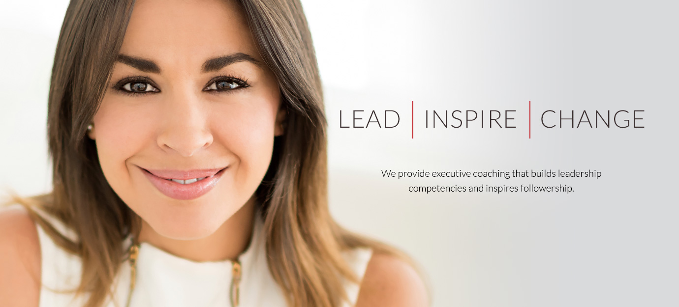 Lead, Inspire, Change