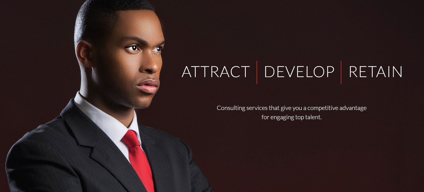 Attract | Develop | Retain