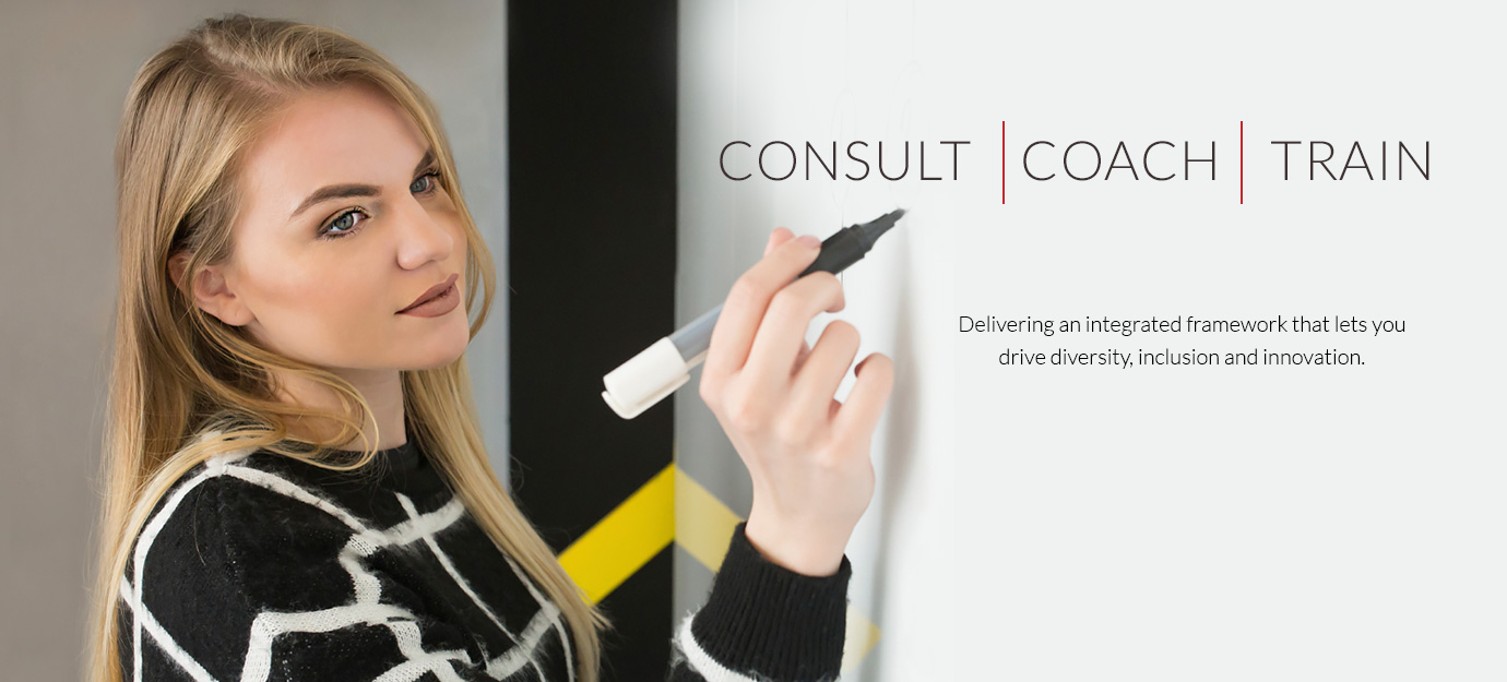 Consult | Coach | Train