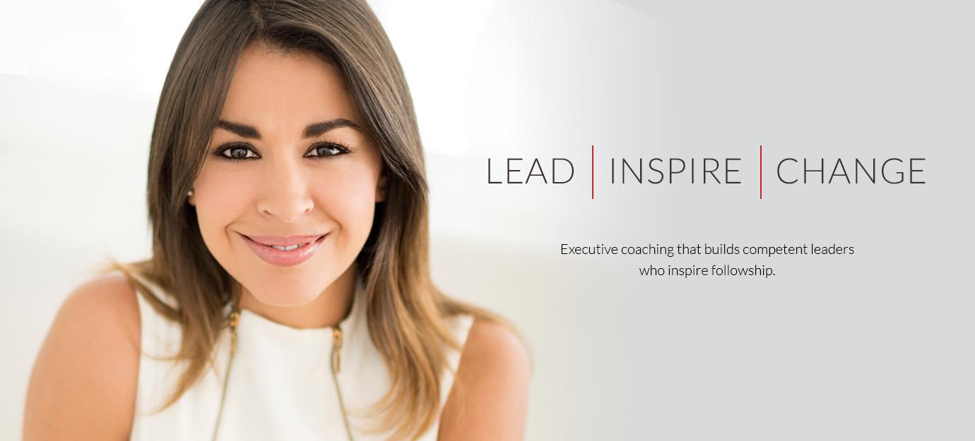 Lead   Inspire   Change